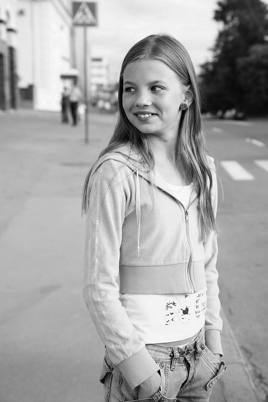 """фото """"Последний взгляд"""" метки: портрет, дети"""