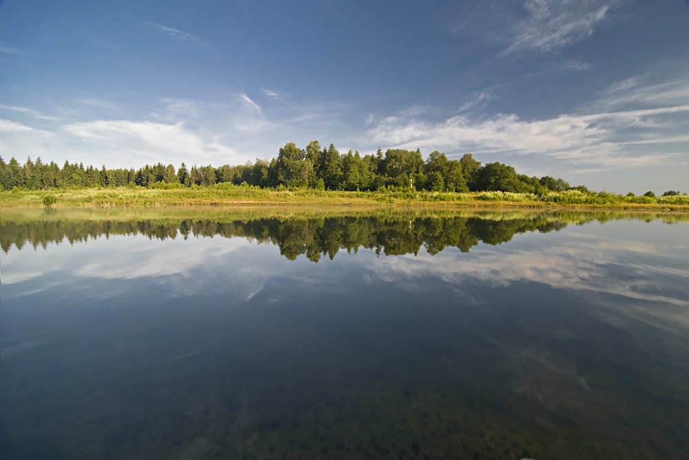 "photo ""Island"" tags: landscape, summer, water"
