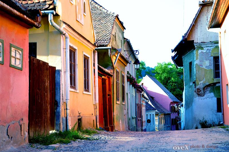 """фото """"Sighisoara"""" метки: архитектура, пейзаж,"""