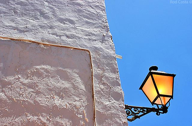 "photo """"Lampara de Mogan"""" tags: still life, travel, Europe"