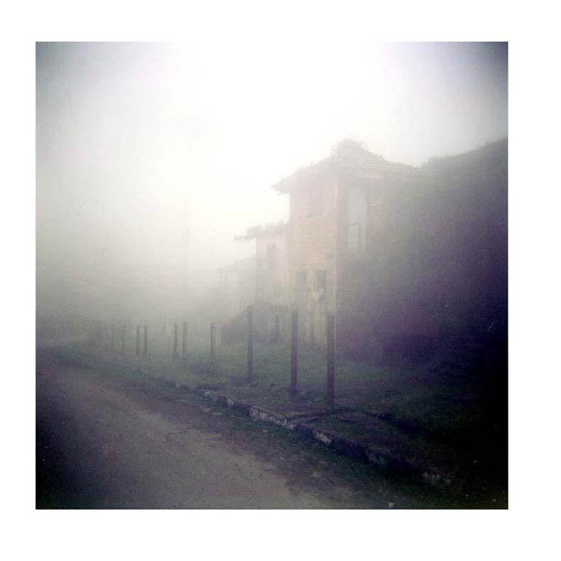 """фото """"Fog and life"""" метки: путешествия, Южная Америка"""