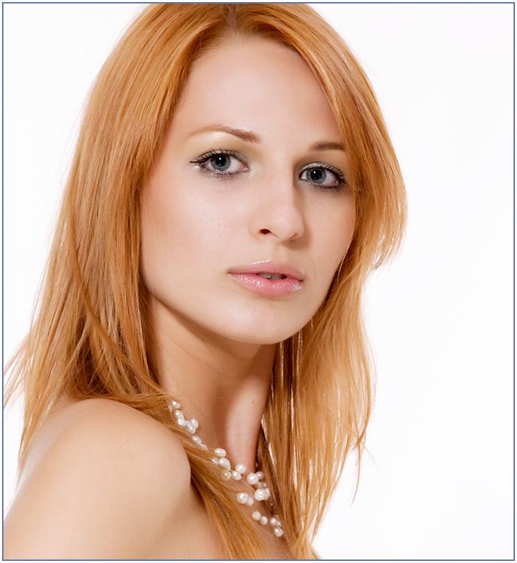 "фото ""Натали"" метки: портрет, гламур, женщина"