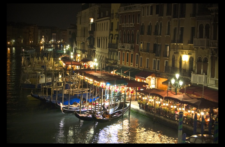 "photo ""Grand Canal, Venice"" tags: travel,"