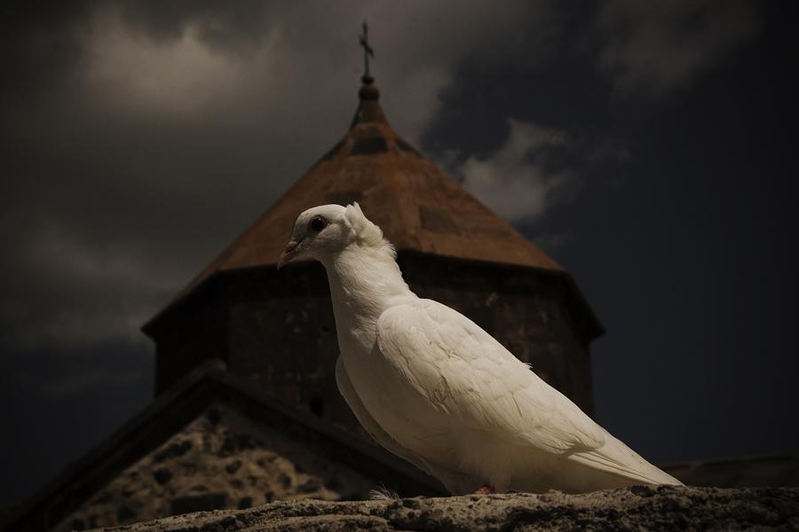 """фото """"Echmiadin"""" метки: путешествия, город, Азия"""