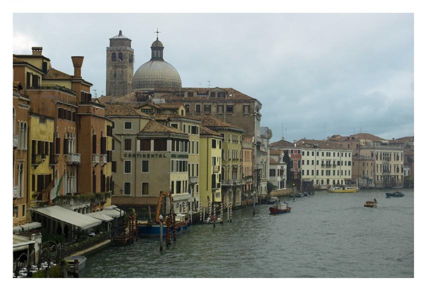 """фото """"Venice in autumn!"""" метки: ,"""