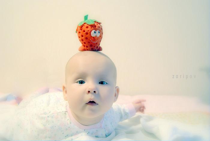 """фото """"фокус"""" метки: портрет, дети"""