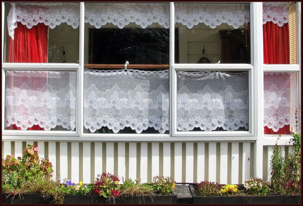 "photo ""The window box."" tags: architecture, misc., landscape,"
