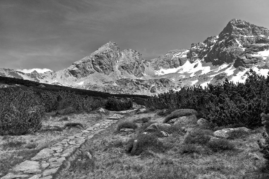 "photo ""Tatra Mountains"" tags: landscape, mountains"