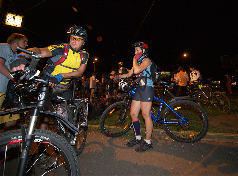 "photo ""Moscow Night Run (3)"" tags: reporting, sport,"