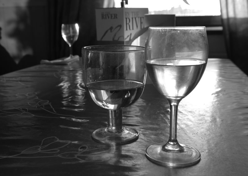 "photo ""a glas of wine again"" tags: ,"