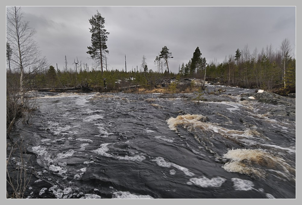 "photo ""Nord Stream"" tags: landscape, travel, water"