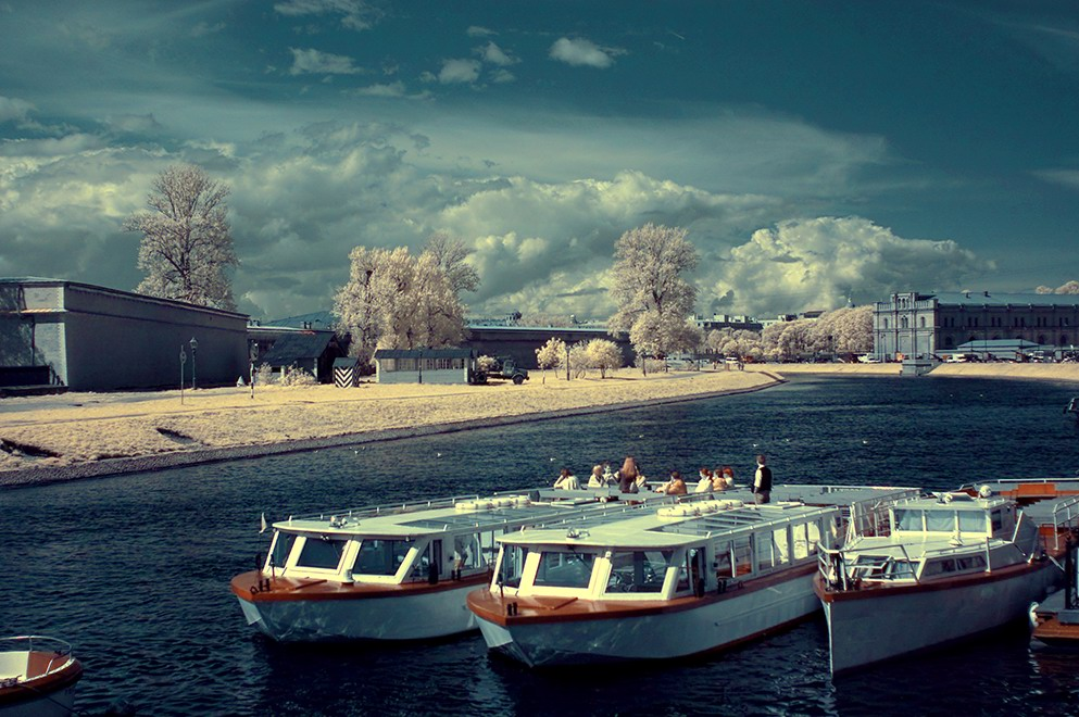 "photo ""S.Petersburg"" tags: landscape,"