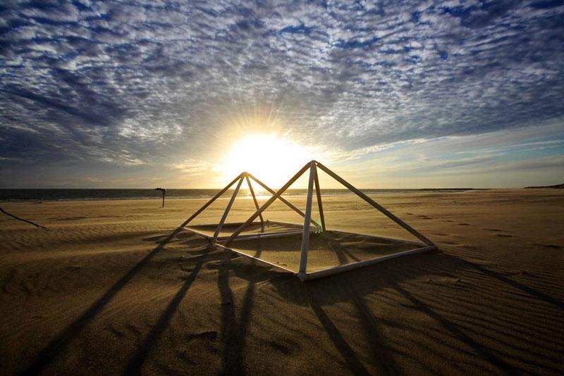 """фото """"Piramides"""" метки: путешествия, Европа"""