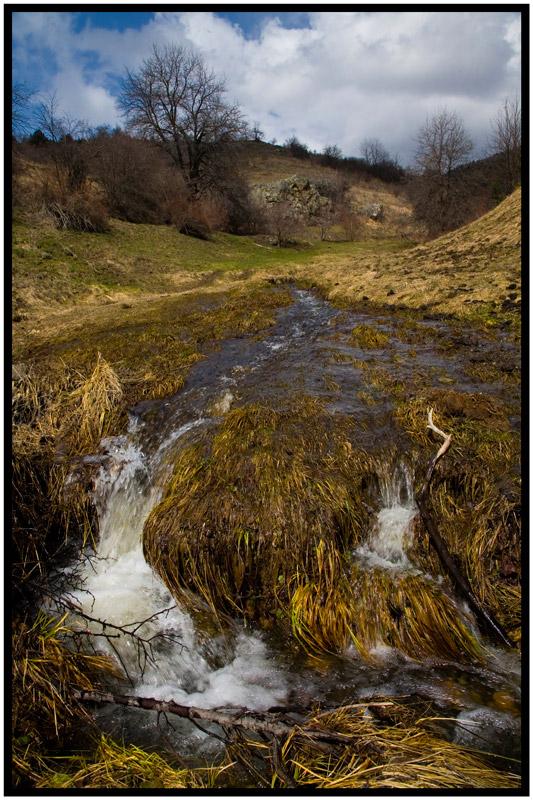"""фото """"Potok"""" метки: пейзаж,"""