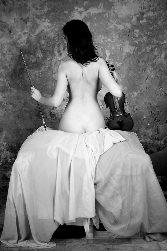 """фото """"Дежавю"""" метки: черно-белые, портрет, женщина"""