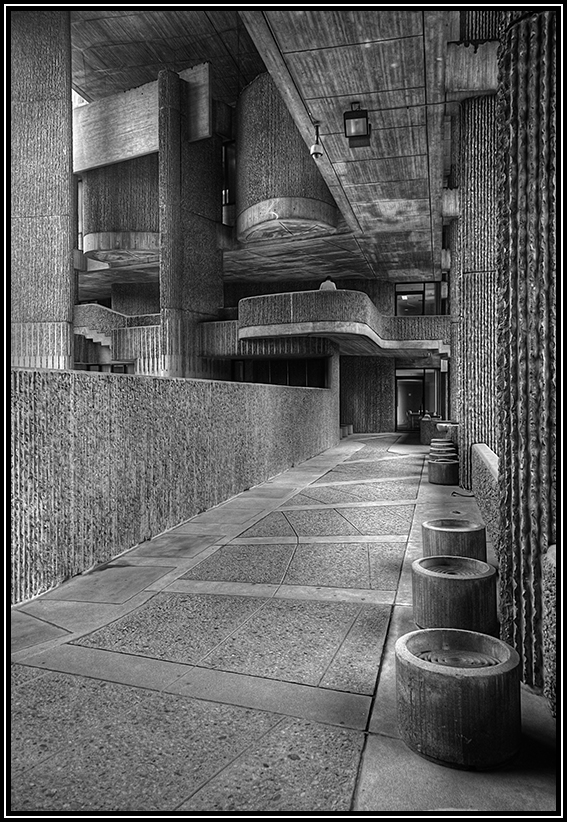 "photo ""Inside the Boston Government Service Center"" tags: architecture, city, landscape,"
