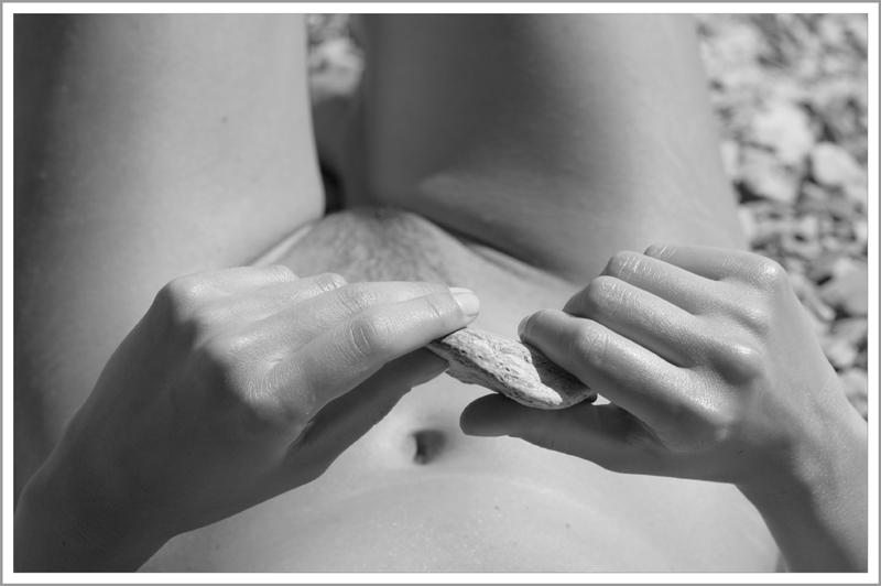"""photo """"Берег*****"""" tags: nude,"""
