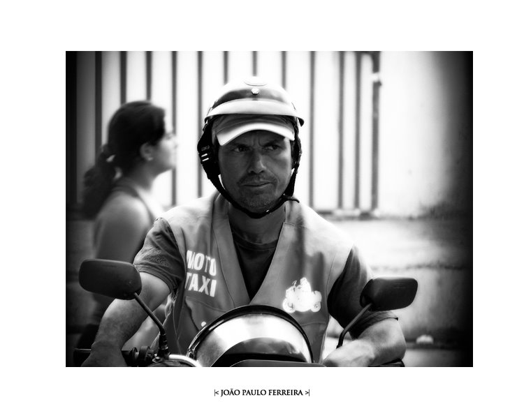 "photo ""Moto Boy"" tags: portrait,"