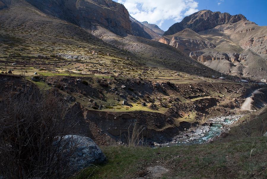 """фото """"Северный Кавказ"""" метки: пейзаж,"""