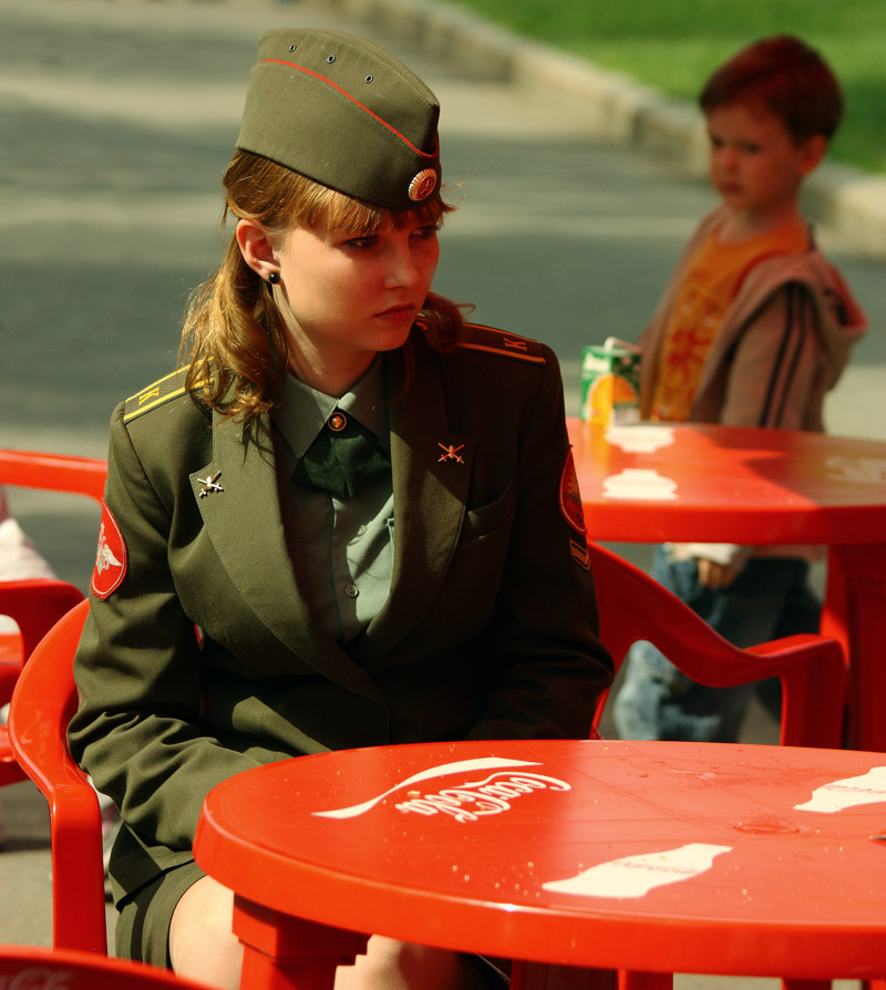 """фото """"Тяготы и лишения военной службы."""" метки: жанр,"""
