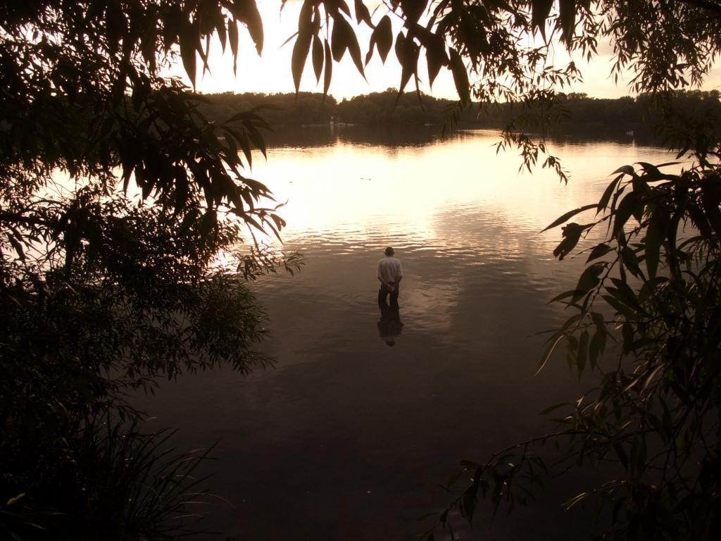 """photo """"***"""" tags: landscape, genre, water"""