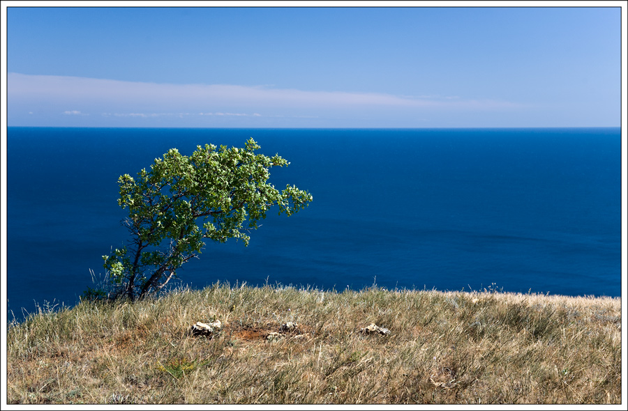 "photo ""Colours"" tags: landscape, water"