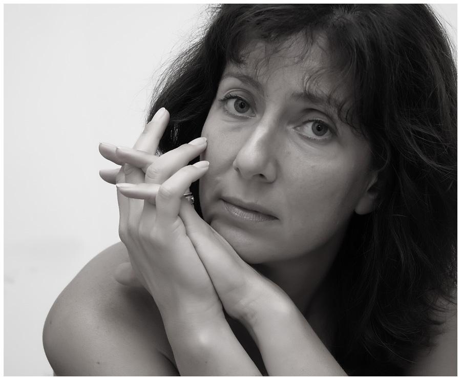 "фото ""Dreams ..."" метки: портрет, женщина"