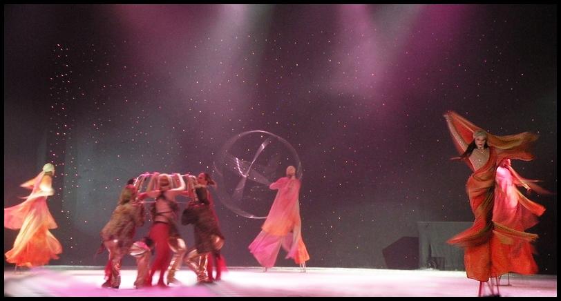 "фото ""Русское шоу на ходулях (серия)"" метки: ,"