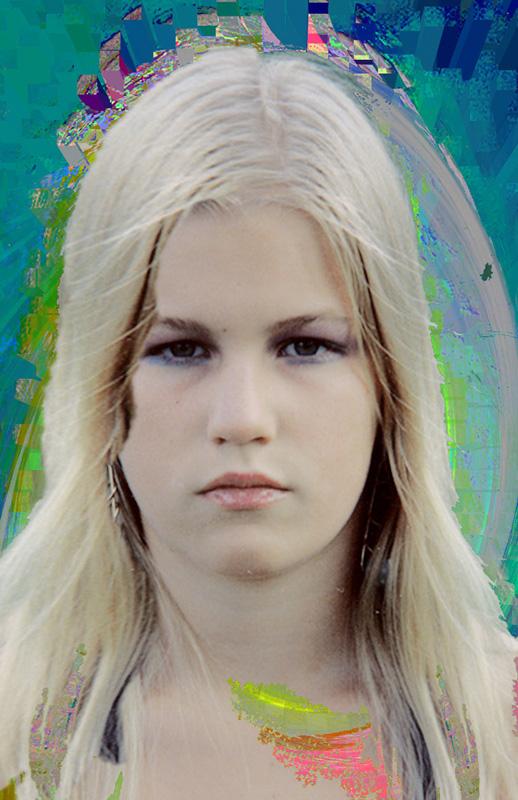 """фото """"I miss you"""" метки: портрет, дети"""