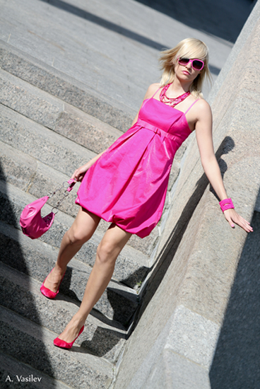 "photo ""Barbie"" tags: glamour,"