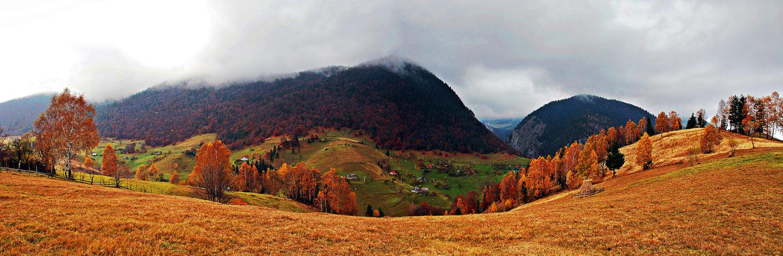 """фото """"Magura"""" метки: пейзаж, осень"""