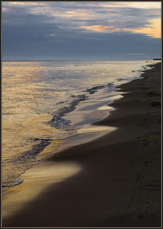 """фото """"Единение стихий"""" метки: пейзаж, вода"""