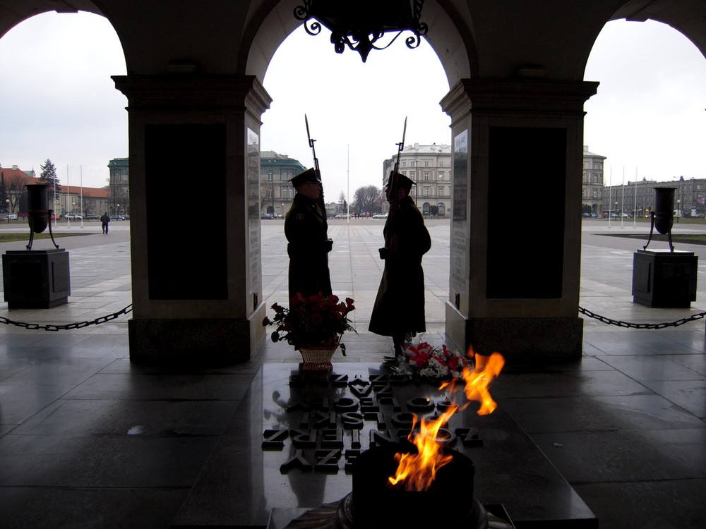 "photo ""Tomb of Unknown Soldier"" tags: misc.,"