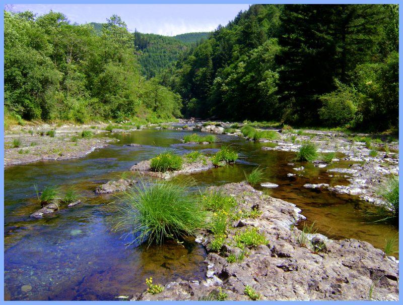 """фото """"river"""" метки: пейзаж,"""