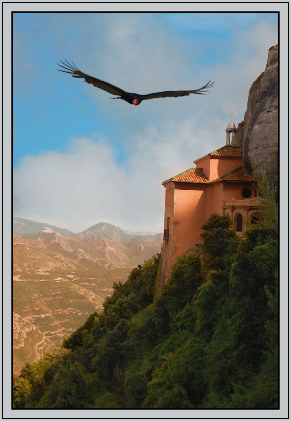 "фото ""***"" метки: архитектура, пейзаж, горы"