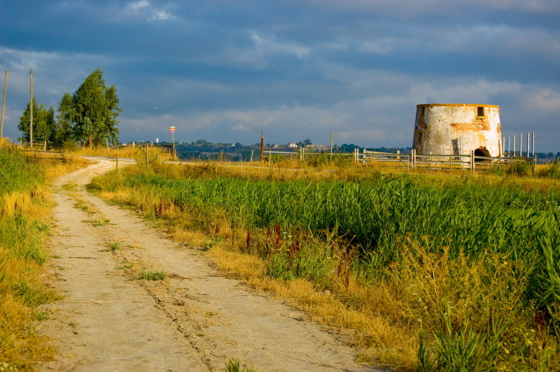 "photo ""BARROCA"" tags: landscape, panoramic, summer"