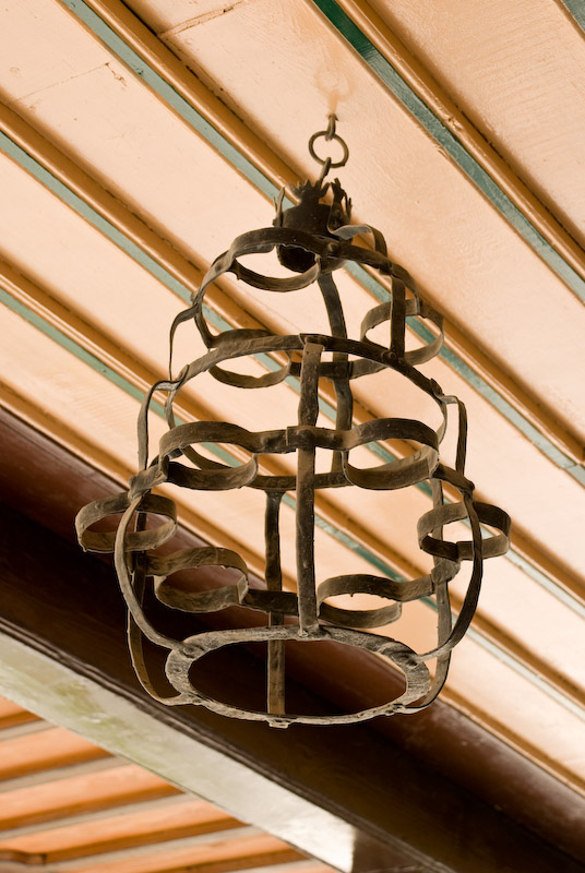 "photo ""Bahchisaraj lamp"" tags: interior,"