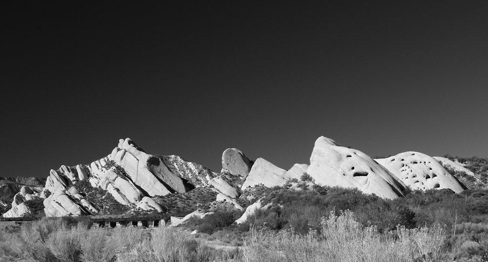 """фото """"Morman Rocks"""" метки: пейзаж, путешествия, Северная Америка, горы"""