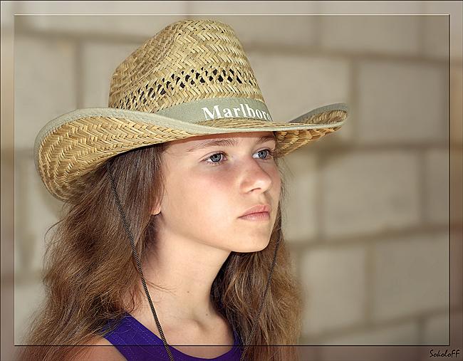 "photo ""девушка,портрет"" tags: portrait, woman"
