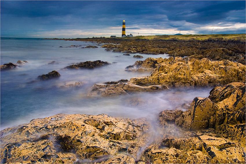 """photo """"St John's Lighthouse"""" tags: landscape,"""