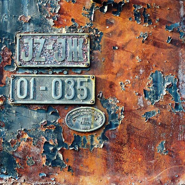 """photo """"Fast railroad"""" tags: technics,"""