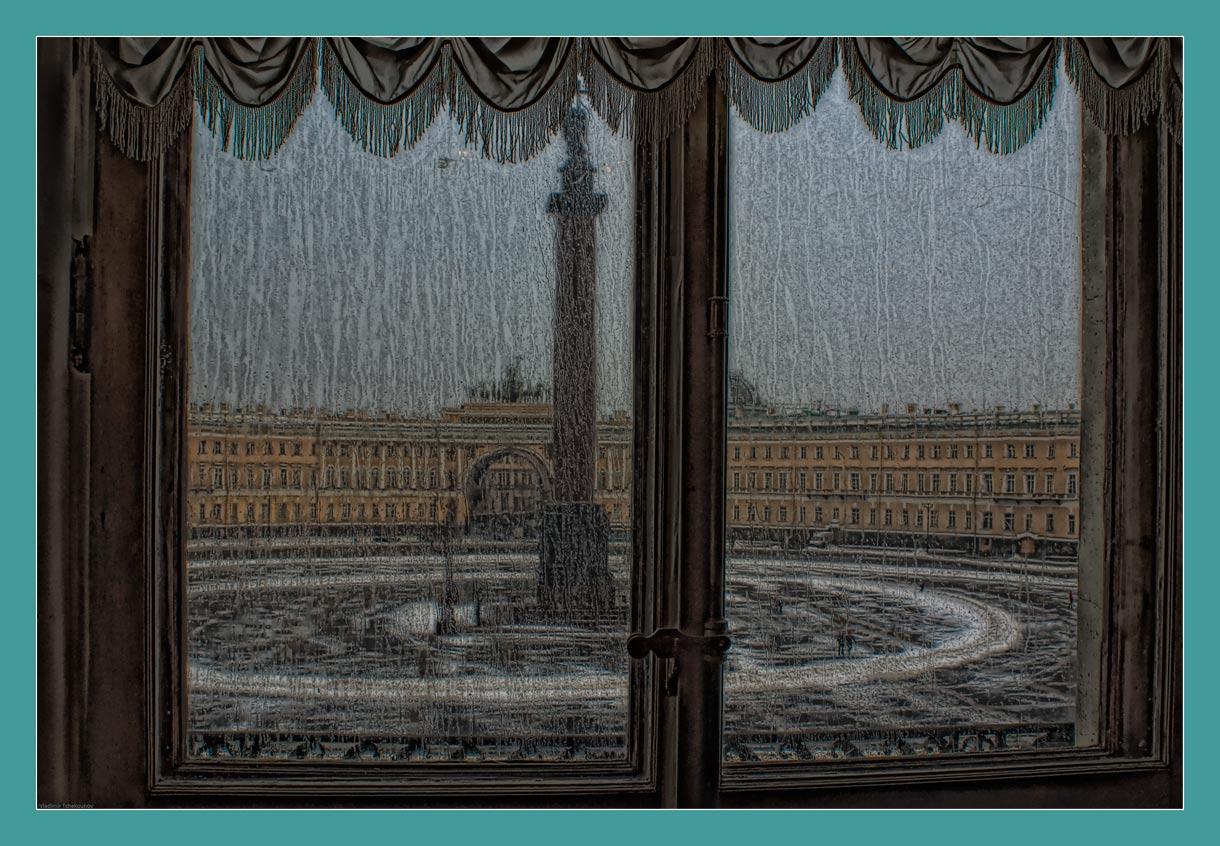 "фото ""Hermitage"" метки: архитектура, город, пейзаж,"