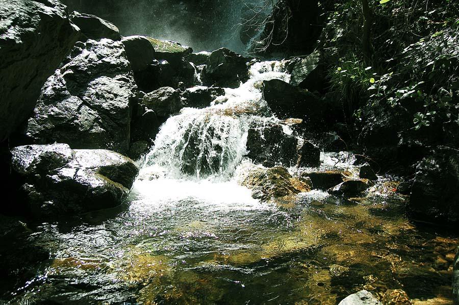 """фото """"Пороги..."""" метки: пейзаж, вода"""