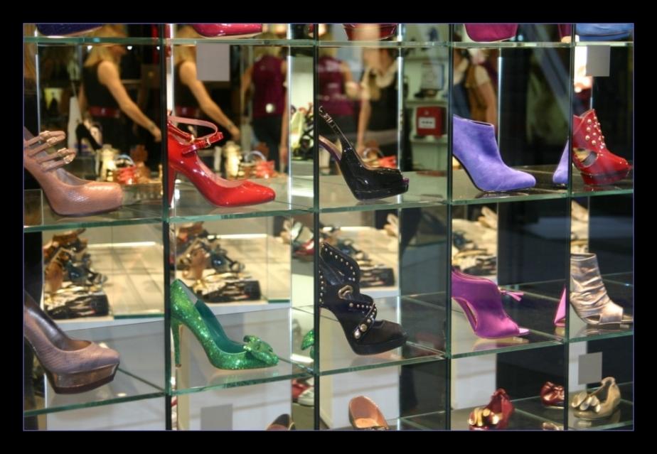 """фото """"shoes"""" метки: абстракция,"""