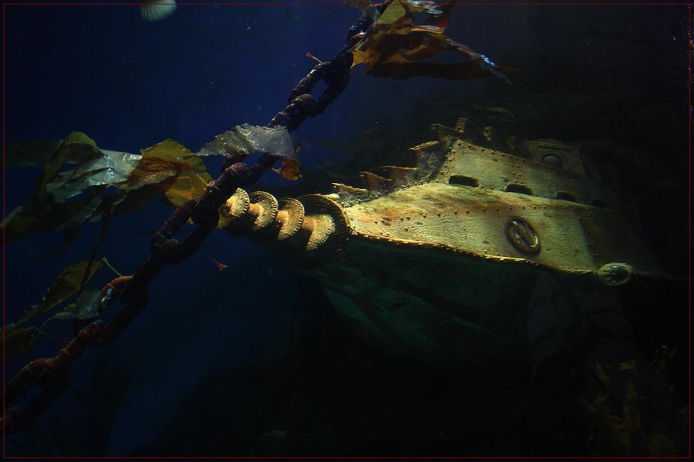 """фото """"Наутилус"""" метки: подводные, техника,"""