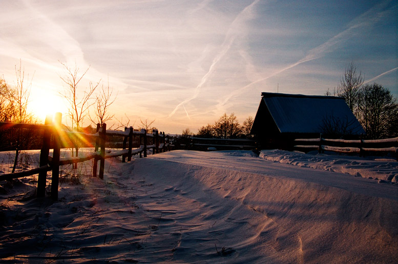 "photo ""***"" tags: landscape, winter"