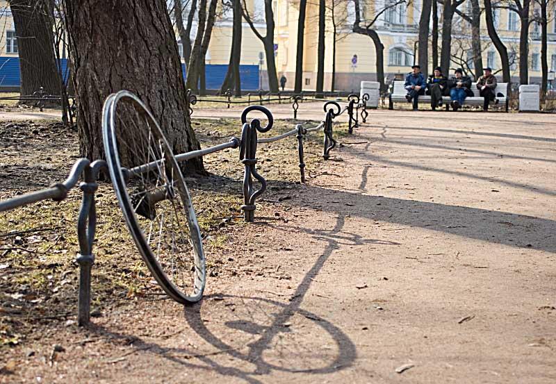 "фото ""пятое колесо"" метки: город,"