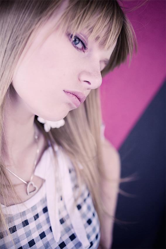"""photo """"domi"""" tags: portrait, woman"""