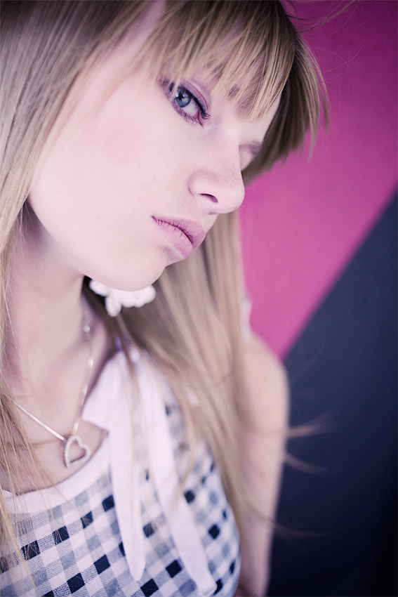 "фото ""domi"" метки: портрет, женщина"