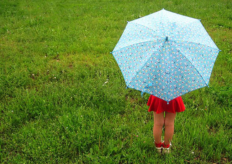 """фото """"Под зонтиком"""" метки: разное,"""